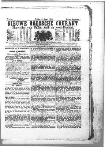 Nieuwe Goessche Courant 1872-03-08