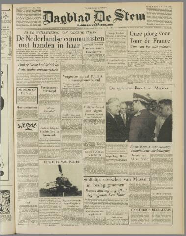 de Stem 1956-06-27