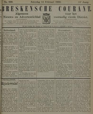 Breskensche Courant 1902-02-15