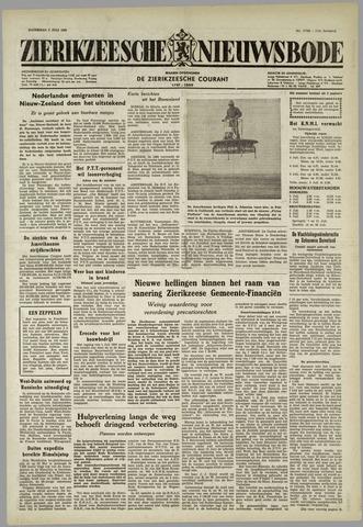 Zierikzeesche Nieuwsbode 1955-07-02