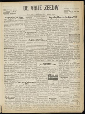 de Vrije Zeeuw 1950-01-20