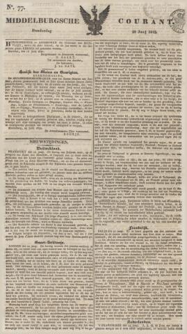 Middelburgsche Courant 1832-06-28