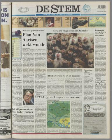 de Stem 1997-07-11