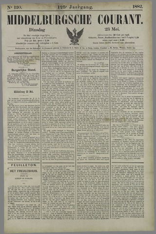 Middelburgsche Courant 1882-05-23