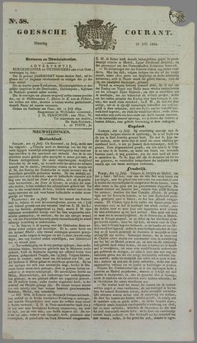 Goessche Courant 1834-07-21