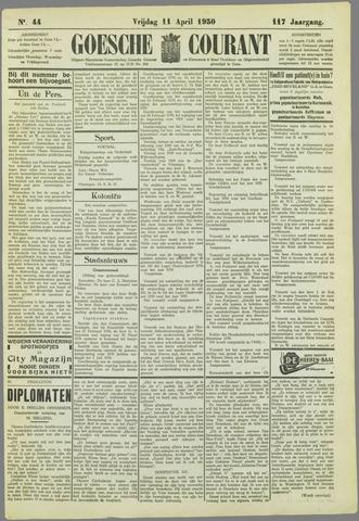 Goessche Courant 1930-04-11