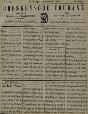 Breskensche Courant 1902-09-27