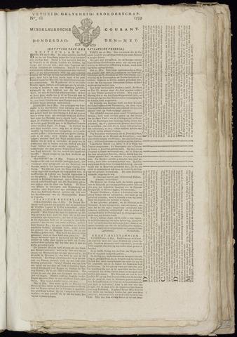 Middelburgsche Courant 1799-05-30