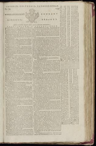 Middelburgsche Courant 1795-05-26