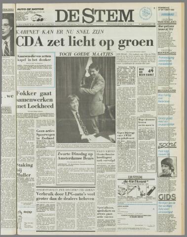 de Stem 1982-10-27