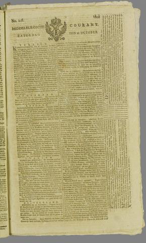 Middelburgsche Courant 1806-10-11
