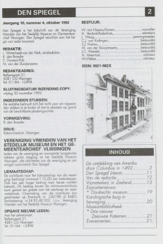 Den Spiegel 1992-10-01