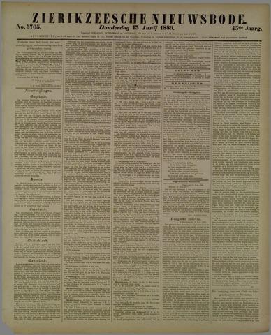 Zierikzeesche Nieuwsbode 1889-06-13