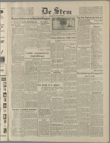 de Stem 1947-12-04