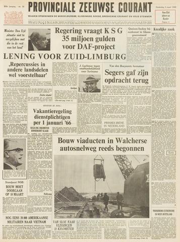 Provinciale Zeeuwse Courant 1966-03-03