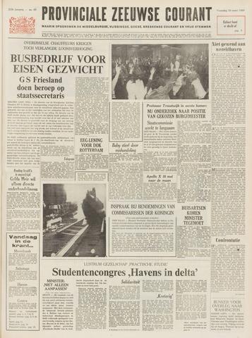 Provinciale Zeeuwse Courant 1969-03-19