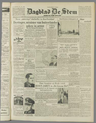 de Stem 1953-01-17