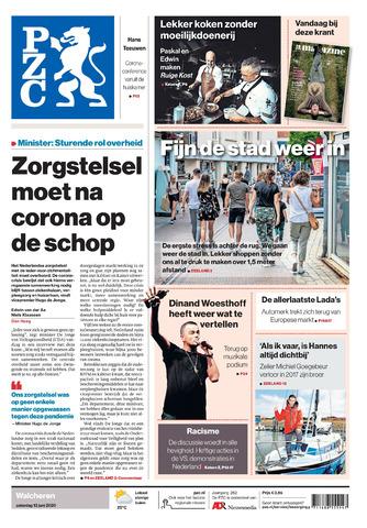 Provinciale Zeeuwse Courant 2020-06-13