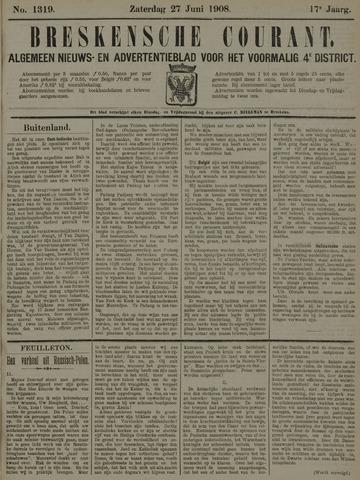Breskensche Courant 1908-06-27