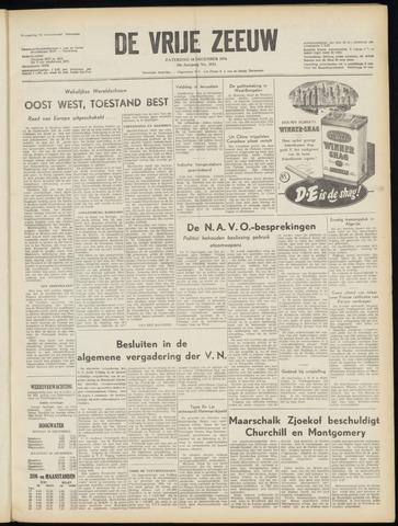 de Vrije Zeeuw 1954-12-18
