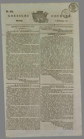 Goessche Courant 1833-02-18