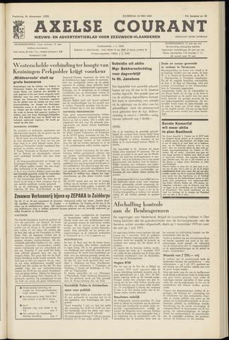 Axelsche Courant 1969-05-10