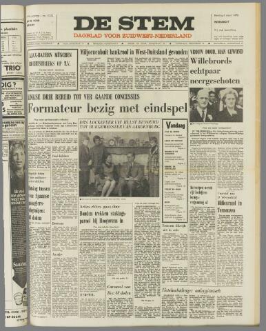 de Stem 1973-03-06