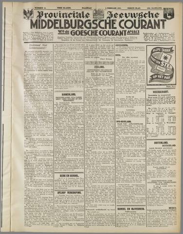 Middelburgsche Courant 1937-02-08