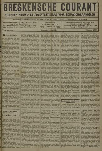 Breskensche Courant 1922-05-24