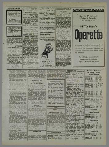 Zierikzeesche Nieuwsbode 1941-09-26