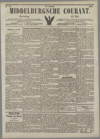 Middelburgsche Courant 1897-05-15