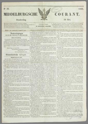 Middelburgsche Courant 1860-05-10
