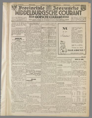 Middelburgsche Courant 1933-12-23