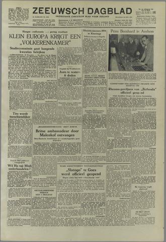 Zeeuwsch Dagblad 1953-11-30
