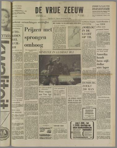 de Vrije Zeeuw 1971-09-16
