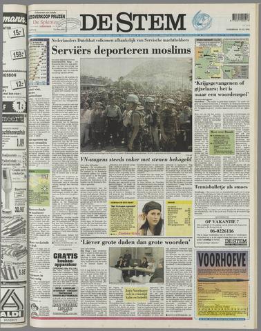 de Stem 1995-07-13