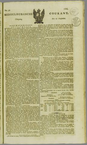 Middelburgsche Courant 1824-08-17