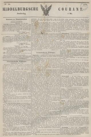 Middelburgsche Courant 1851-05-08
