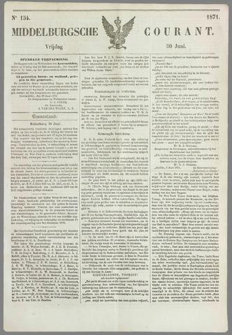 Middelburgsche Courant 1871-06-30