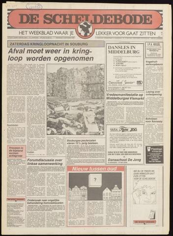 Scheldebode 1983-09-14