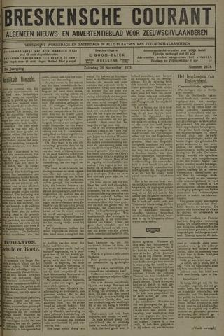 Breskensche Courant 1921-11-26