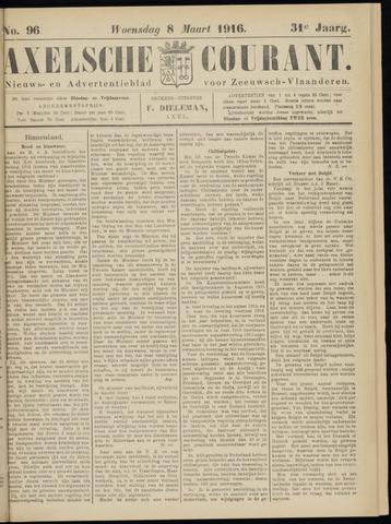 Axelsche Courant 1916-03-08