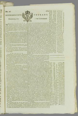 Middelburgsche Courant 1810-03-01
