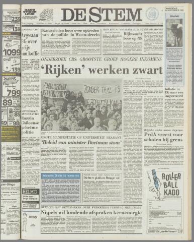 de Stem 1986-09-25