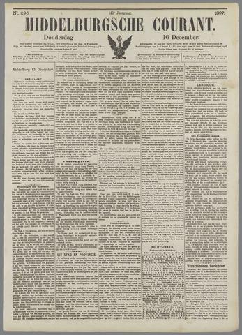 Middelburgsche Courant 1897-12-16