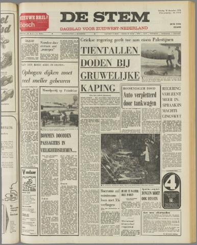 de Stem 1973-12-18