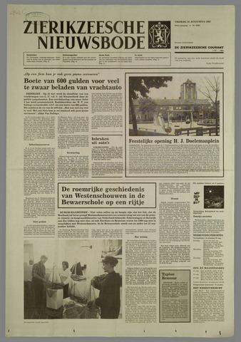 Zierikzeesche Nieuwsbode 1987-08-14
