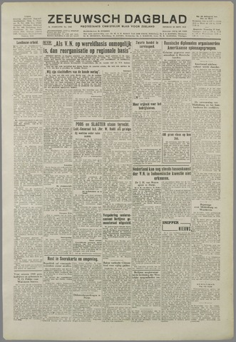 Zeeuwsch Dagblad 1948-09-28