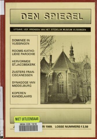 Den Spiegel 1989-01-01
