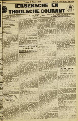 Ierseksche en Thoolsche Courant 1926-03-05